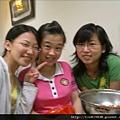 安伶の生日小聚會(1)