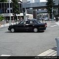 日本的計程車