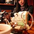 義大利女巫咖啡廳