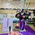 桃園甲大鴻婚禮佈置 (9)