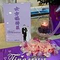 桃園甲大鴻婚禮佈置 (10)
