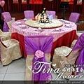 平鎮農會婚禮佈置 (7)