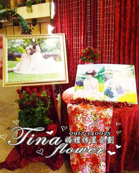 香江婚禮佈置 (3)