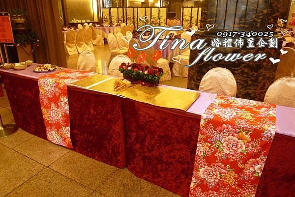 香江婚禮佈置 (8)