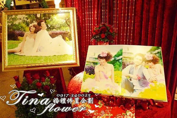 香江婚禮佈置 (10)