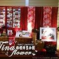 新陶芳餐廳婚禮佈置 (3)