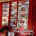 新陶芳餐廳婚禮佈置 (6)