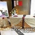 香江時尚廳婚禮佈置 (3)