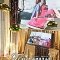 香江時尚廳婚禮佈置 (6)