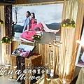 香江時尚廳婚禮佈置 (7)