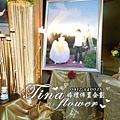 香江時尚廳婚禮佈置 (9)