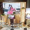 香江時尚廳婚禮佈置 (10)
