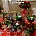 茂源和漢美食館婚禮佈置 (1)
