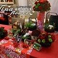 茂源和漢美食館婚禮佈置 (2)