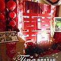 茂源和漢美食館婚禮佈置 (7)