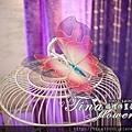 南方莊園婚禮佈置 (6)
