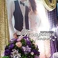 彭園會館婚禮佈置 (1)