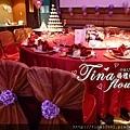 彭園會館婚禮佈置 (2)