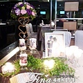 彭園會館婚禮佈置 (4)