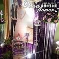 彭園會館婚禮佈置 (5)