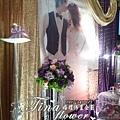 彭園會館婚禮佈置 (6)