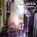 彭園會館婚禮佈置 (8)