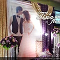 彭園會館婚禮佈置 (11)