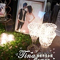 彭園會館婚禮佈置 (13)