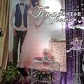 彭園會館婚禮佈置 (14)