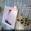 香江婚禮Tiffany佈置 (1)