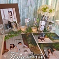 香江婚禮Tiffany佈置 (2)