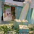 香江婚禮Tiffany佈置 (6)