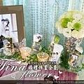 香江婚禮Tiffany佈置 (8)