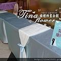 香江婚禮Tiffany佈置 (9)