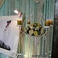 香江婚禮Tiffany佈置 (11)