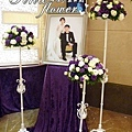 尊爵天際婚禮佈置 (1)