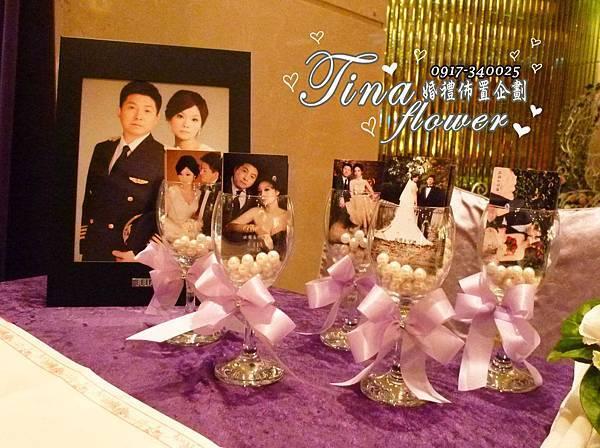 尊爵天際婚禮佈置 (4)