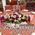 尊爵天際婚禮佈置 (6)
