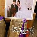 老船長餐廳婚禮佈置 (6)
