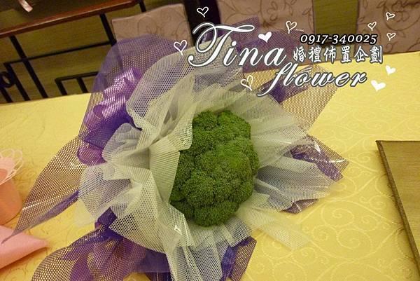 儷宴熊熊花園婚禮佈置 (19)