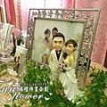 儷宴熊熊花園婚禮佈置 (1)