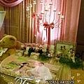 儷宴熊熊花園婚禮佈置 (2)