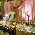 儷宴熊熊花園婚禮佈置 (3)