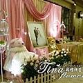 儷宴熊熊花園婚禮佈置 (7)