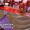 觀音鄉親好美食館婚禮佈置 (7)