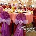 觀音鄉親好美食館婚禮佈置 (12)