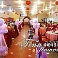 觀音鄉親好美食館婚禮佈置 (14)