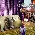 觀音鄉親好美食館婚禮佈置 (15)