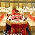 客家花布風婚禮佈置 (9)