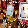客家花布風婚禮佈置 (10)